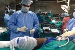 ortho clinic adyar